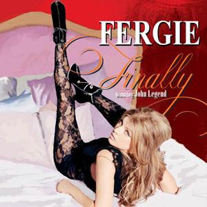 Finally (Fergie song) - Image: Fergie Finally