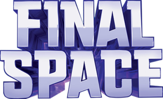 <i>Final Space</i> American adult animated television series