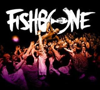 <i>Fishbone Live</i> 2009 live album by Fishbone