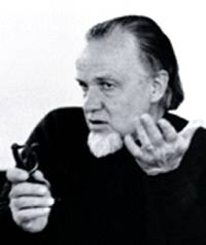 Francis Schaeffer - Founder of the L'Abri community