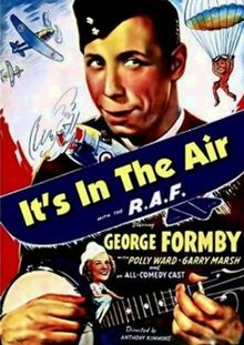 George Formby – It's in the Air.jpg