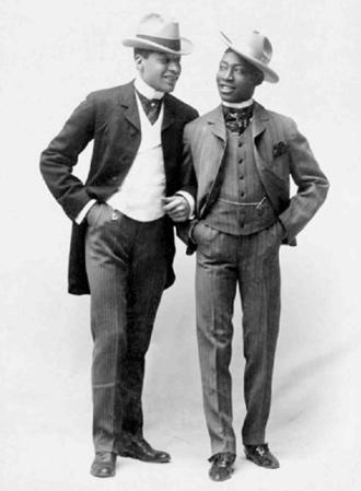 George Walker (vaudeville) - Image: George Walker 003