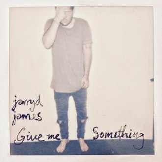 Jarryd James — Give Me Something (studio acapella)