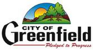 Greenfield, Wisconsin - Image: Greenfield, Wisconsin city logo