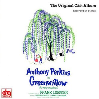 Greenwillow - Original Recording