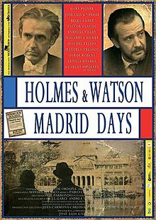Homes and Watson. Madrid days.jpg