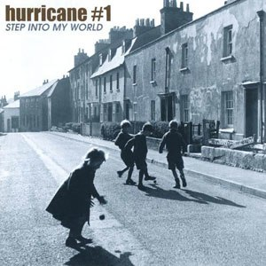 Step into My World (album) - Image: Hurricane 1 Step Into My World album cover