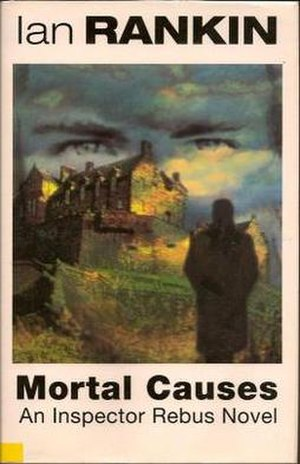 Mortal Causes - First edition