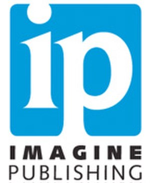 Imagine Publishing - Image: Imagine Publishing