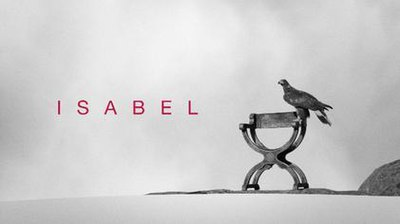 Picture of a TV show: Isabel