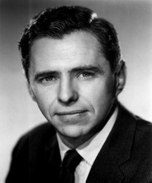 James T. Aubrey - James T. Aubrey, c. 1959