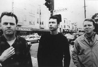 Jawbreaker (band) - Image: Jawbreaker band