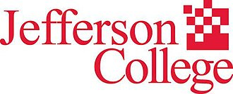 Jefferson College (Missouri) - Image: Jefferson College Logo