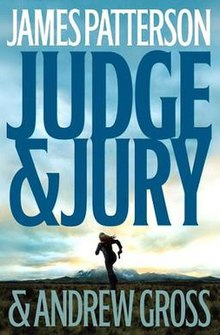 Judge and Jury by James Patterson.jpg