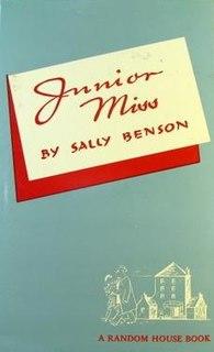 <i>Junior Miss</i>