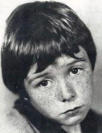 Junior Coghlan - Coghlan circa 1927