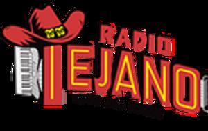KXEW - Image: KXEW Radio Tejano 1600 logo