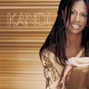 Hey Kandi... - Image: Kandi Burruss Hey Kandi 2000
