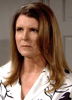 Sheila Carter character from The Young and the Restless and The Bold and the Beautiful