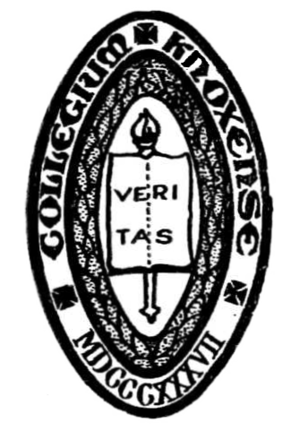 The seal of Knox College (Illinois)