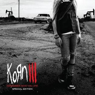 Korn III: Remember Who You Are - Image: Korn II Ispecial