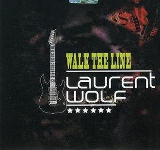I Walk the Line - Image: LW Walk the Line cover
