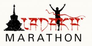 Ladakh Marathon - Logo of Ladakh Marathon