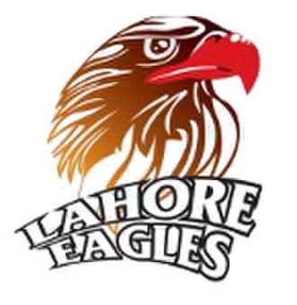 Lahore Eagles - Image: Lahore Eagles