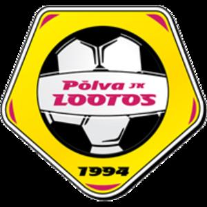 Põlva FC Lootos - Image: Logo of Põlva FC Lootos