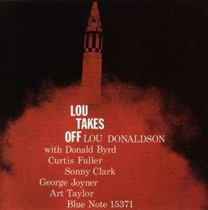 Lou Takes Off - Image: Lou Takes Off