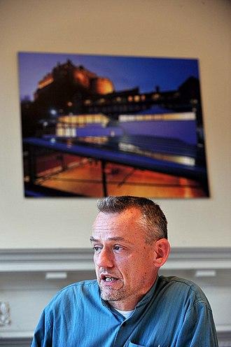 Malcolm Fraser (architect) - Malcolm Fraser