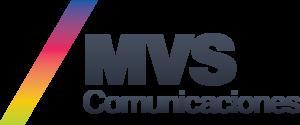 MVS Comunicaciones - Image: MVS Comunicaciones 2009 logo