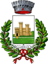 Coat of arms of Marcaria