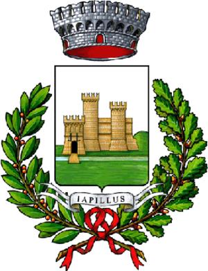 Marcaria - Image: Marcaria Stemma