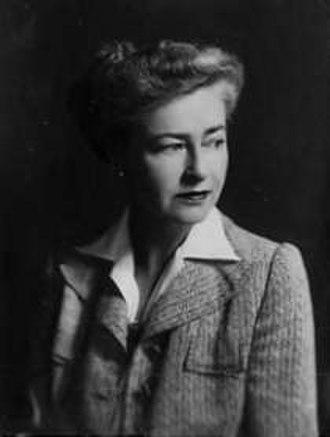Margaret Leech - Margaret Leech