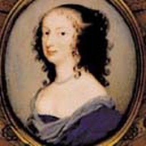 Women in science - Margaret Cavendish