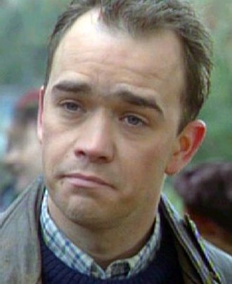 Mark Fowler - Todd Carty as Mark Fowler (2003)