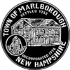 Official seal of Marlborough, New Hampshire