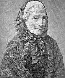 Poet Mary Howitt