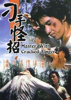 <i>Master with Cracked Fingers</i>