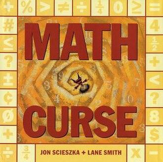 Math Curse - Image: Mathcurse