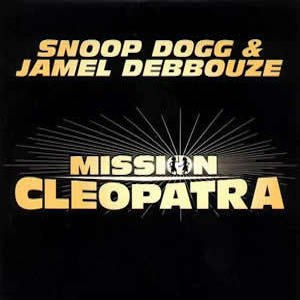 Mission Cleopatra (song) - Image: Mission Cleopatra cover