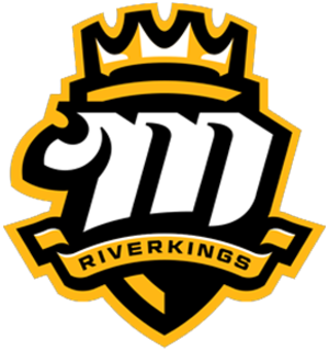 Mississippi RiverKings - Image: Mississippi Riverkings 2015