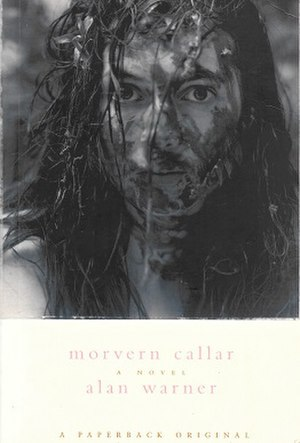 Morvern Callar - First edition cover