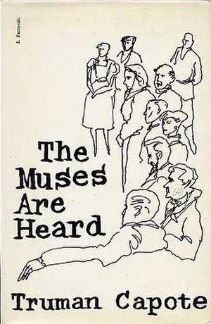 The Muses Are Heard - Image: Muses Are Heard