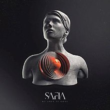 my love is gone safia song wikipedia