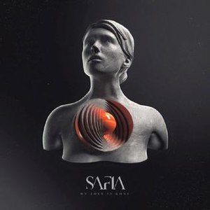 My Love Is Gone (Safia song) - Image: My Love is Gone by Safia