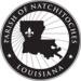 Seal of Natchitoches Parish, Louisiana