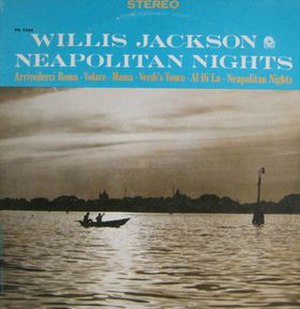 Neapolitan Nights - Image: Neapolitan Nights