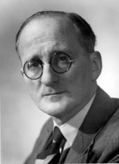 Nikolaus Pevsner German-born British scholar